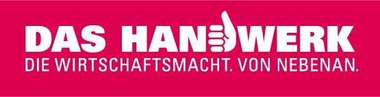 logo werbemittel handwerk
